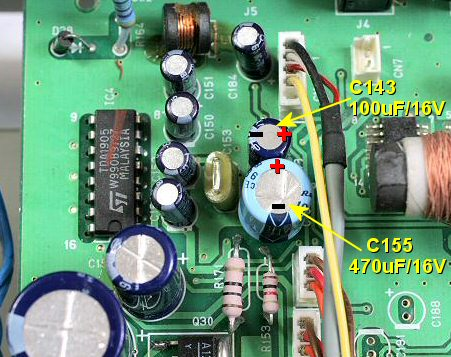 Monitor Internet Radio Modifications Dx 394 Audio